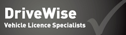 DriveWise Vehicle Licensing